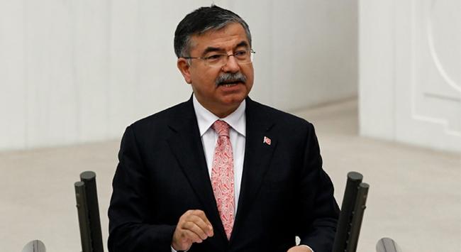 Milli Eğitim Bakanı Yılmaz: Çözüm süreci PKK ile işbirliği değildir
