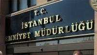 İstanbul Emniyetinden açıklama