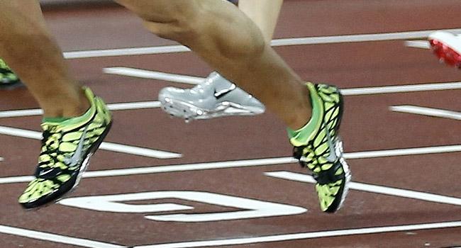 Atletizmde üç Türkiye rekoru