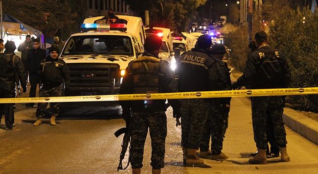 Kara Kuvvetleri Komutanı kaçırıldı