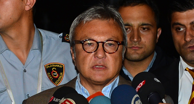 Galatasaraya yıldız müjdesi!