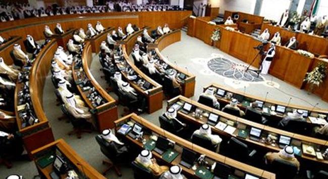 Kuveytte hükümet istifa etti