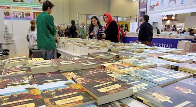 Türkiye'de yayımlanan kitap sayısı