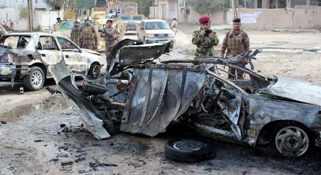 Kerkük ve Musulda silahlı saldırılar