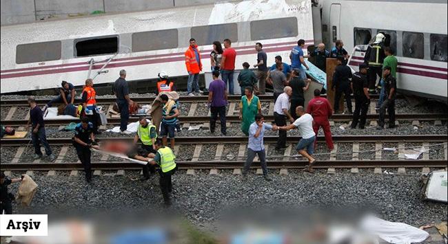 Hindistanda tren faciası: 23 ölü