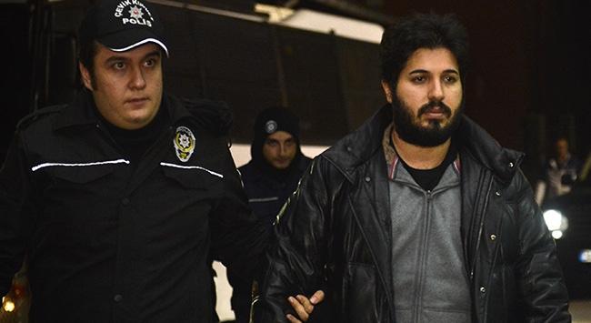 Rıza Sarrafın avukatları itiraz etti