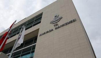 Anayasa Mahkemesinden CHPli vekillere ret