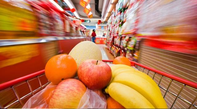 Ambalajı zedelenmiş gıdalara dikkat!