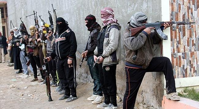 IŞİDin militan sayısı açıklandı