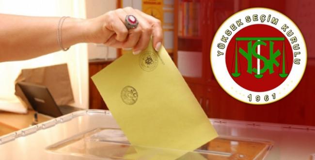 Yalova'daki seçim iptal edildi