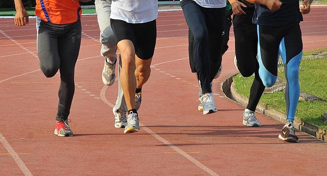 Atletizmde puan ortalaması yükseldi