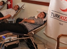 Türkiye seferberliği ile Kızılay kan stokları arttı