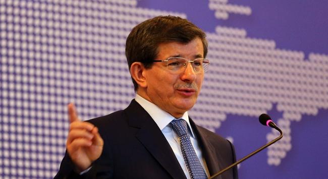 Ahmet Davutoğlunun avukatından açıklama