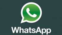 WhatsAppa yeni bir özellik!
