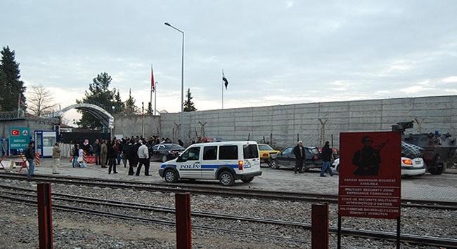 Suriyeli Türkmenler Türkiyeye sığındı