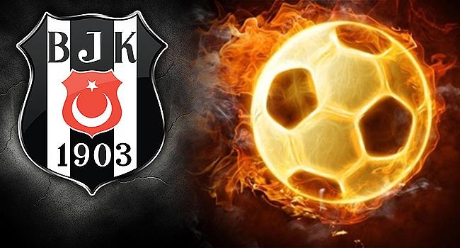 Beşiktaş'tan sürpriz başvuru