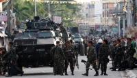 Filipinlerde hapishaneye saldırı