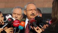 Kılıçdaroğlu'nun Bedelli Açıklaması
