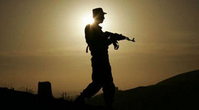 Ermeni istihbaratçılara eğitim veren Rus ağır yaralı