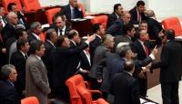 AK Parti'den İç Tüzük Değişikliği Teklifi