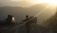 Bitlis'te Askeri Konvoya Saldırı