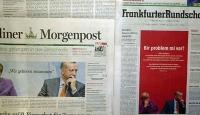 Alman Basını Türkçe Başlık Attı