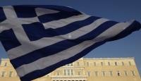 Yunan Adalet Bakanı'nın Bürosuna Saldırı