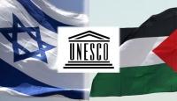 UNESCO Üyeliği İlişkileri Gerdi