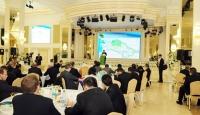 Türkmenistan'da Doğal Gaz Konferansı