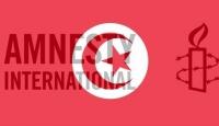 Uluslararası Af Örgütü'nden Tunus'a Çağrı