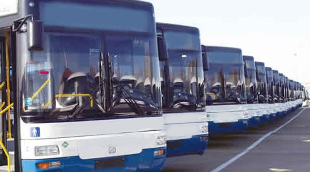 Ankaraya Yeni Otobüsler ve Teleferik Geliyor