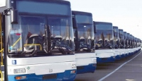 Ankara'ya Yeni Otobüsler ve Teleferik Geliyor