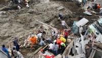 Kolombiya'da Ölü Sayısı Artıyor