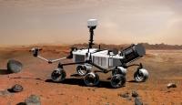 Mars İçin Geri Sayım Başladı