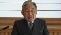 """Japon İmparatorunun mesajı """"siyasi değil hissi"""""""