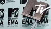 MTV Avrupa Müzik Ödülleri Verildi