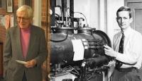 Nobel Ödüllü Fizikçi Norman Ramsey Öldü