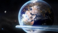 """Dünya'yı """"Sıyırarak"""" Geçecek"""