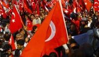 Kanada'dan Türkiye'ye Cumhuriyet Jesti