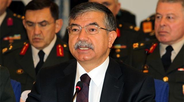 Milli Savunma Bakanlığından Açıklama