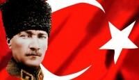 Büyük Önder Atatürk'ü Özlemle Anıyoruz...