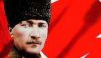 Büyük Önder Atatürkü Özlemle Anıyoruz...