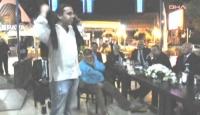 Baykal'a Çirkin Protesto