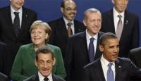 Sarkozy'nin Başı Harcalamarla Dertte