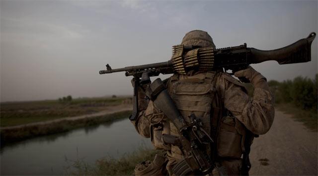 NATO Operasyonları Arttı