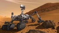 NASA, Mars İçin Yollara Düşüyor