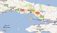 TRT Haber Kaçırılan Gemiyi Takip Ediyor