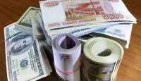 Rusya'da Kaçak Para 158 Milyar Dolar