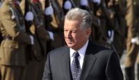 Macaristan Cumhurbaşkanı Türkiye'de