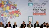 Kitapseverler İstanbul'da Buluştu